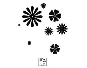 Flower Spray