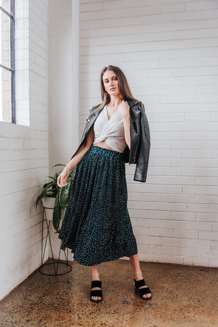 Brooklyn Skirt FRDM Clothing