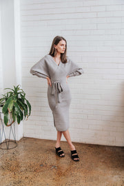 Carly Knit Dress FRDM Clothing