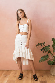 Sienna Skirt FRDM Clothing