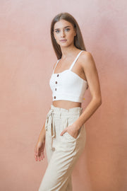 Sienna Top FRDM Clothing