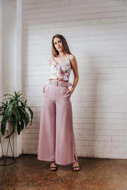 Madison Pink Pant FRDM Clothing