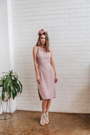 Rosa Dress FRDM Clothing