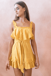 Ana Dress FRDM Clothing
