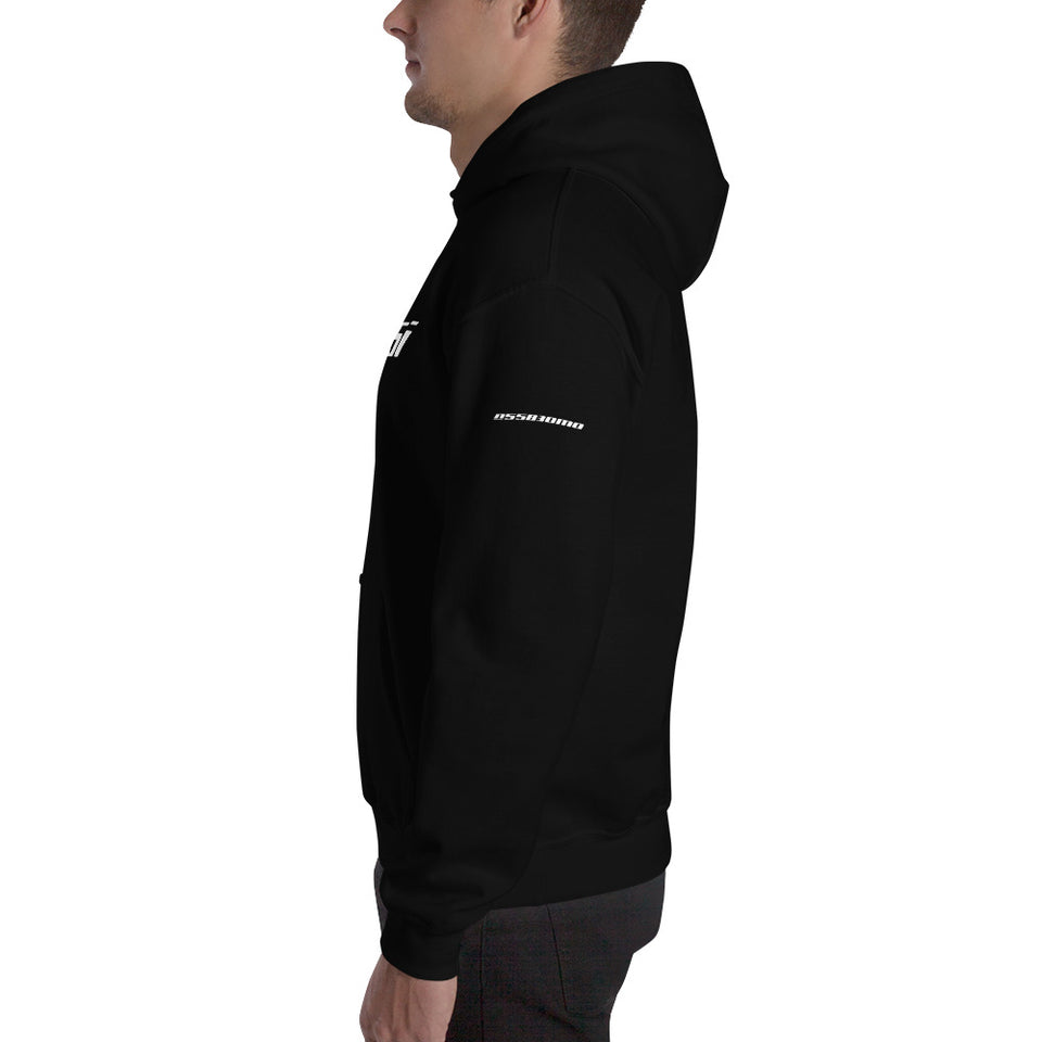 135i Hooded Sweatshirt - xoem