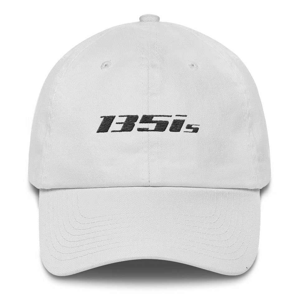 135is Cotton Cap - xoem