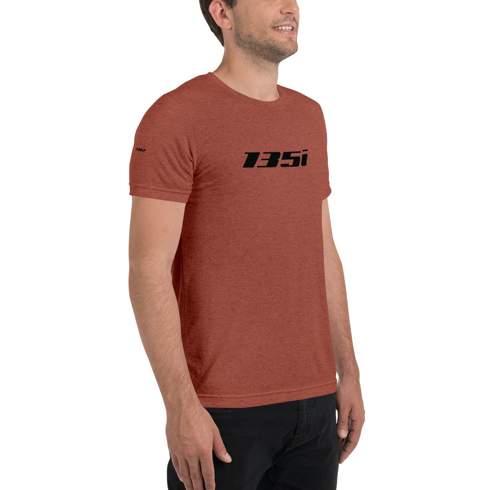 135i Short Sleeve T-Shirt - xoem