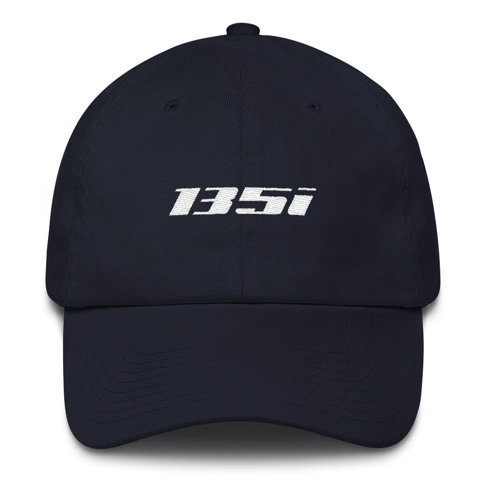 135i Cotton Cap - xoem