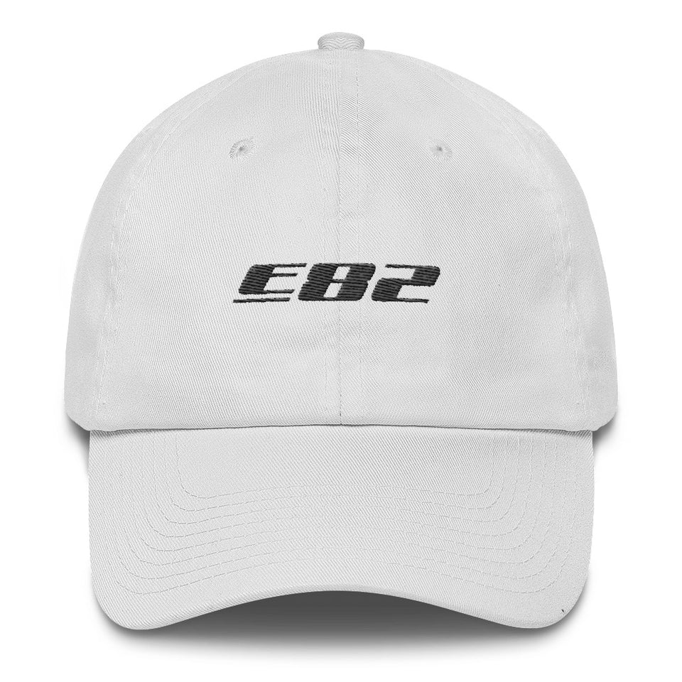 BMW 1M (E82) Cotton Cap - xoem