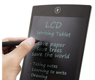 8.5 Inch LCD Writing Tablet Pad