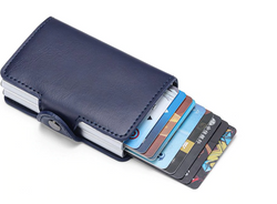 RFID Blocking Modern Wallet for Men & Women