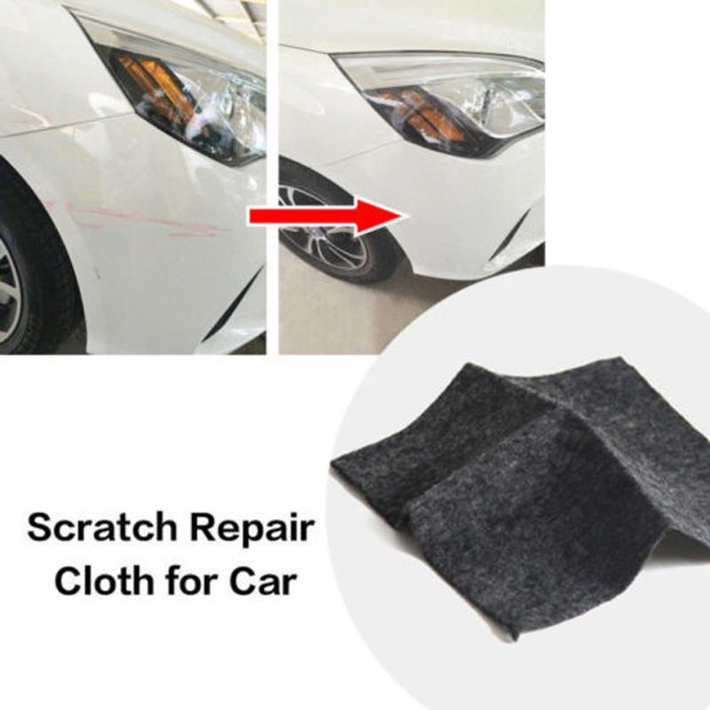 Car Scratch Remover Magical Cloth - Happy Panda