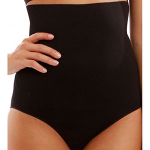 B Free High Waist Shaper 6002N - Black