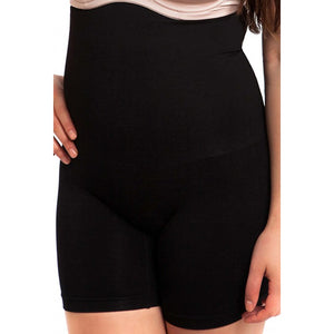 B Free 4008N Thigh Shaper Black