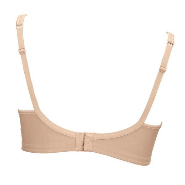 Anita Care Tonya Wire Free Moulded Cup Mastectomy Bra - Skin 5706X