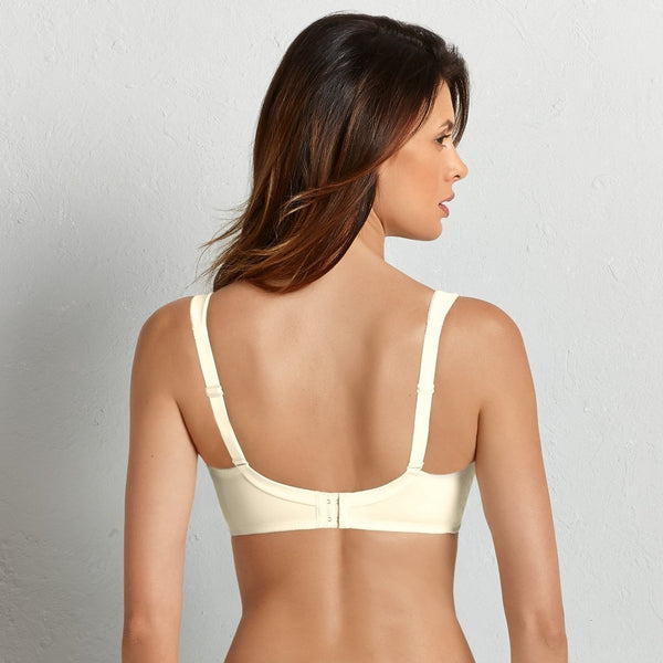 Anita Care Lisa Soft Cup Wire Free Mastectomy Bra - Champagne 5726X