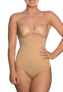 B Free High Waist Shaper 6002N - Nude
