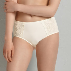 Anita Havanna High Waist Brief -  Crystal 1512