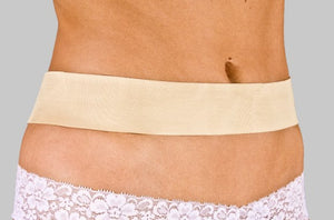 NewGel+ strips for scars 60cm Abdomen/Extremity Beige NG-164