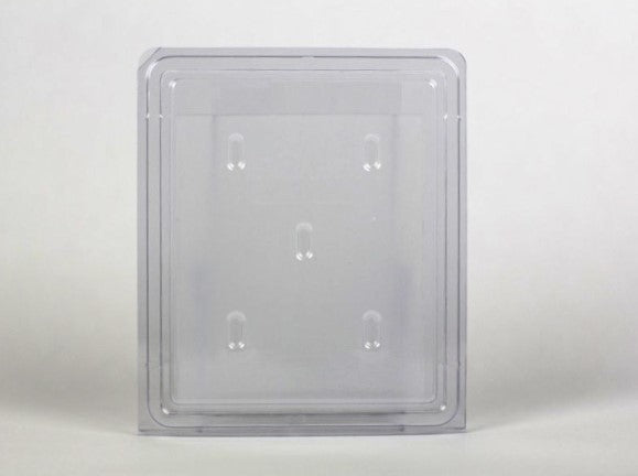 NewGel+ Sheets for scars  12.5cm x 15cm Clear NG-301