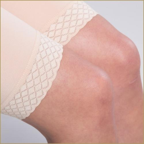 Lipoelastic TF Comfort Post Surgical Compression Garment - Natural