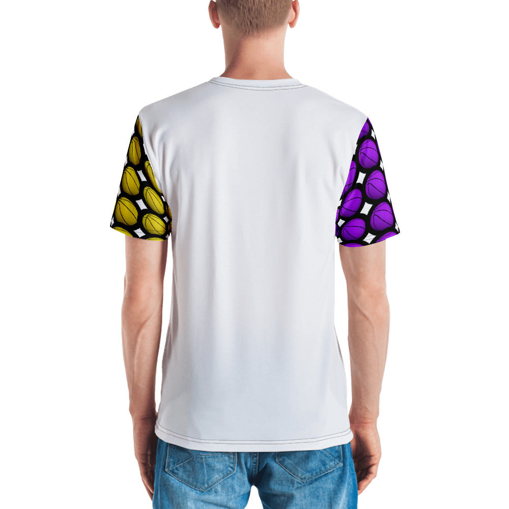 Hoops Men's T-shirt