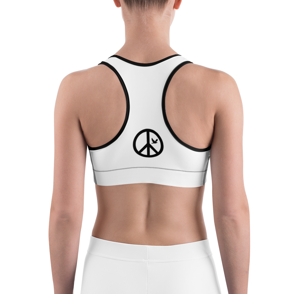 Coexist Sports bra