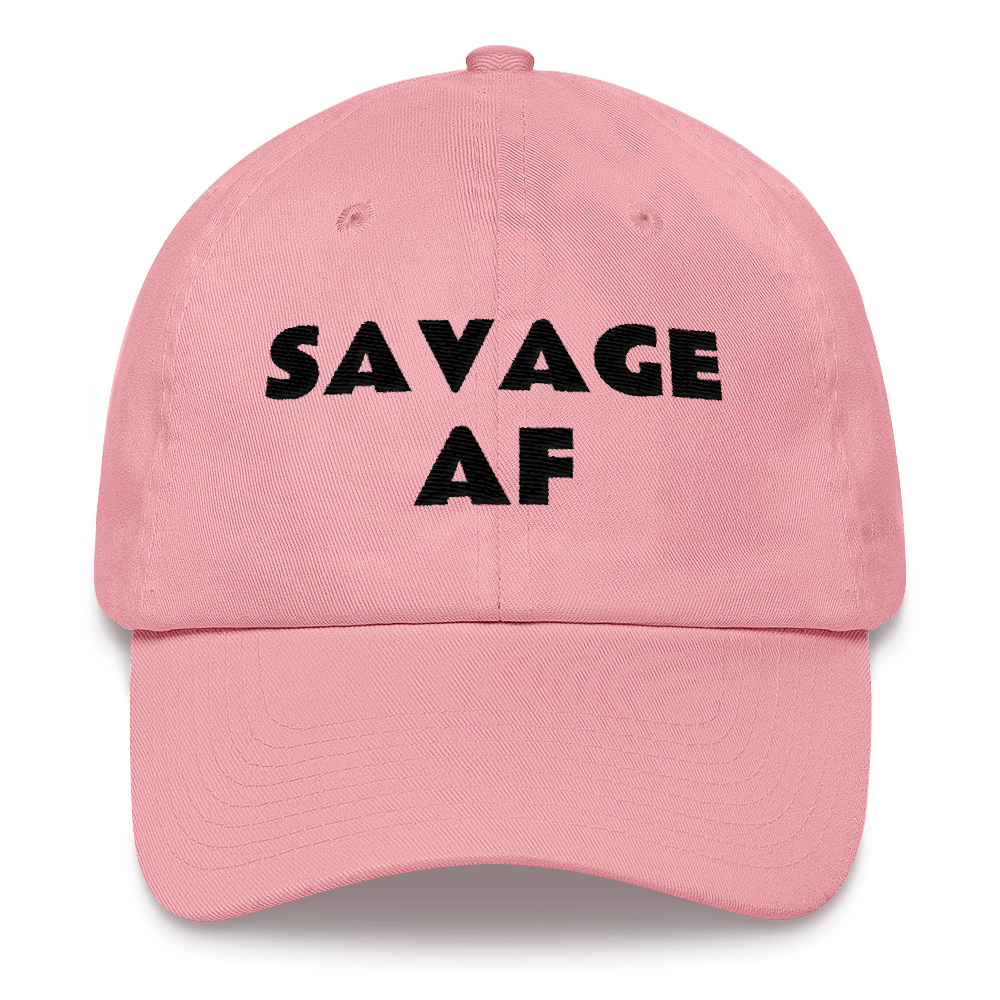 SAVAGE HAT