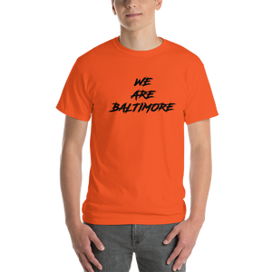 Baltimore Short-Sleeve T-Shirt