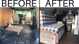 Campervan Conversion Guide (Ebook)