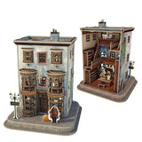 Revell 3D Puzzle: Harry Potter Diagon Alley
