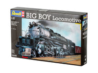 Revell: Big Boy Lokomotive