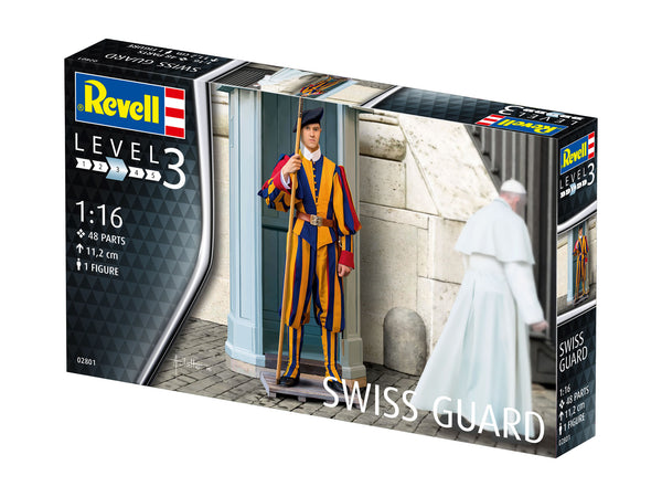 Revell: Swiss Guard