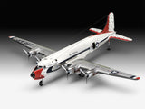Revell: C-54D Thunderbirds - Platinum Edition