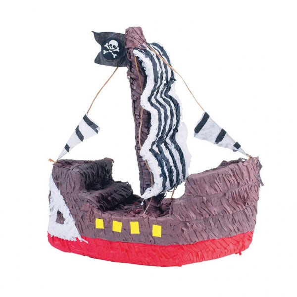 Pinata: Piratenschiff