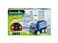 Revell RC: Junior Police Car