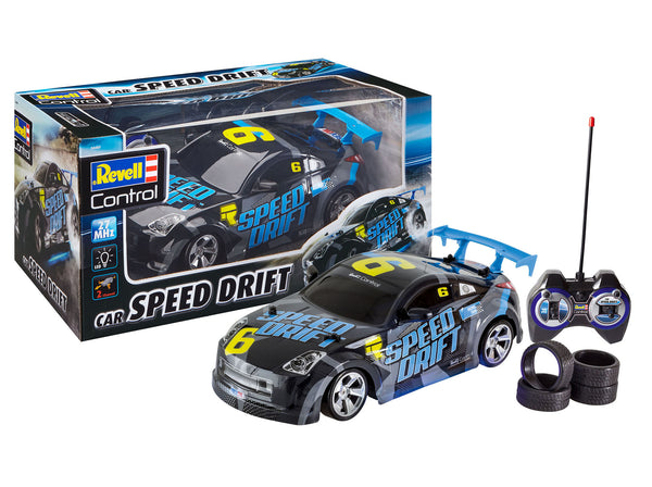 Revell RC: Drift Car Speed Drift