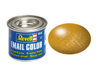 Revell: Emailfarbe 32192 - messing metallic