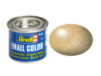 Revell: Emailfarbe 32194 - gold metallic