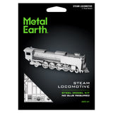Metal Earth: UP844 Dampflokomotive