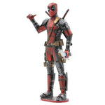 Metal Earth: Marvel Deadpool