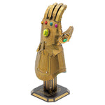 Metal Earth: Marvel Avengers Infinity Gauntlet