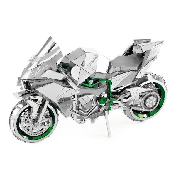 Metal Earth: Iconx Kawasaki