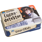 Franzis: Smart Kids Metall-Box Lügendetektor