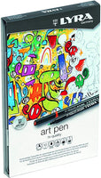 Lyra: Art Pen 10er-Set