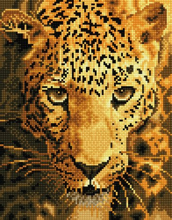 Diamond Dotz: Jaguar