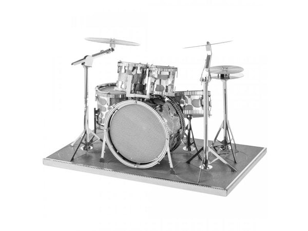 Metal Earth: Drum Set