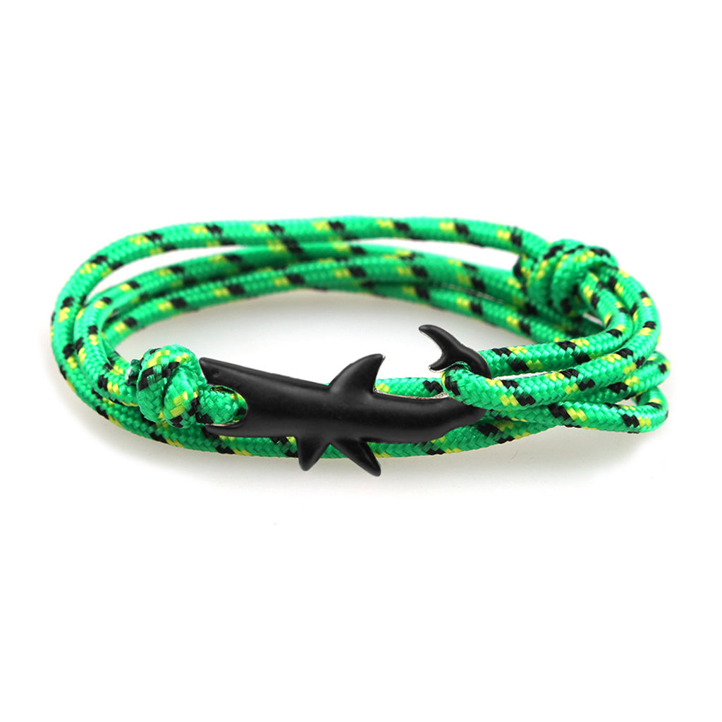 Shark Supergreen