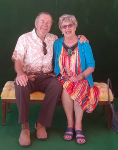 Jerry and Judy Swift