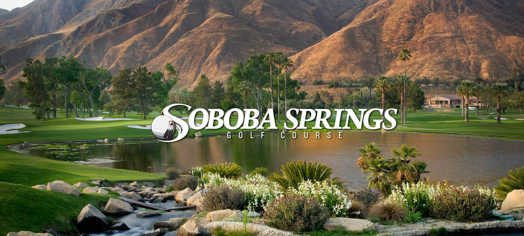 Soboba Springs Golf Course